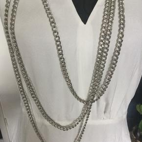Chain necklace ,3 lenghts