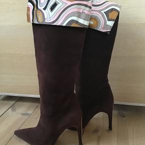 Emilio Pucci støvler