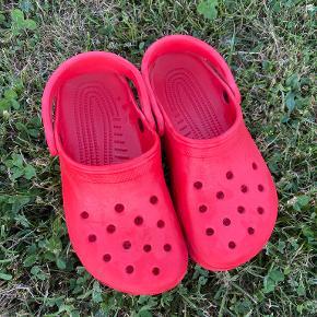 Crocs flats