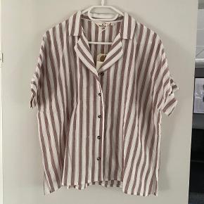 Basic Apparel skjorte