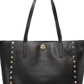 Her og NU 1600 kr. Smuk lædertaske
