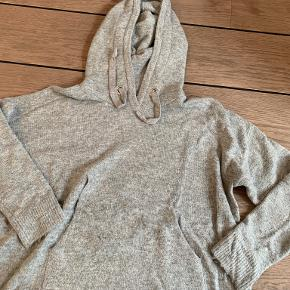 The Lab sweater