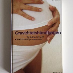 Graviditetshåndbogen.Sender gerne :)