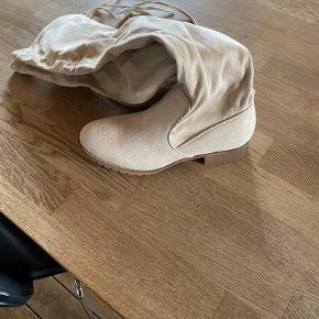 Buch Copenhagen støvler