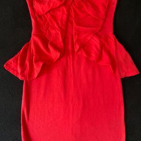 Divided anden kjole & nederdel