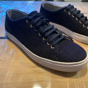 William Strouch sneakers