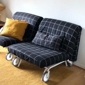 Sovesenge fra IKEA, I fin stand. Sælger 2 stk