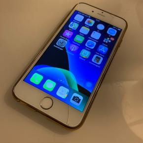 iPhone 6s, 64gb sælges da vi har fået en ny.