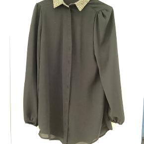 Sigensgaard skjorte
