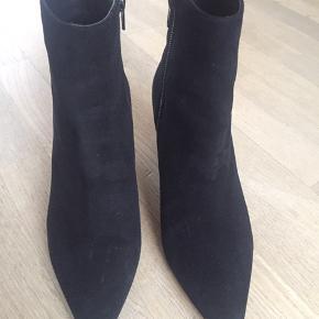 Caprice Overknees Black Damer Sko Støvler Begrænset Tid Salg
