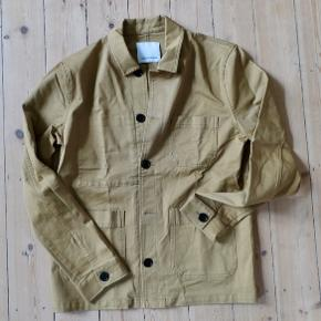 Overshirt / Jacket from Samsøe & Samsøe. Never used. Original price 700 DKK