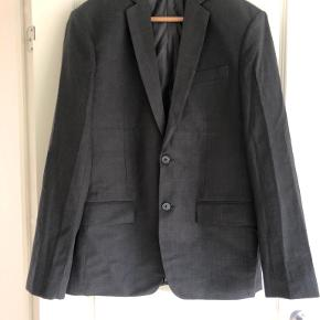 Andet jakkesæt