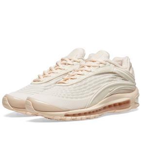 Nike air max deluxe sneakers str. 39 i beige/rosa. Kom gerne med et bud:)