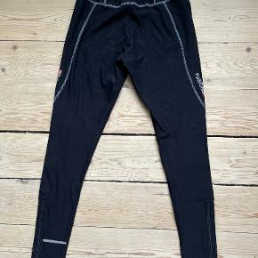 Fusion bukser & tights