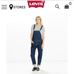 Levi's overalls str m. 540