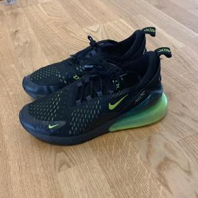 Nike air 270. Er åben for bud