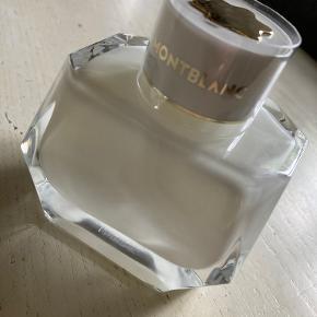 Mont Blanc parfume