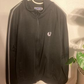Fred Perry anden overdel