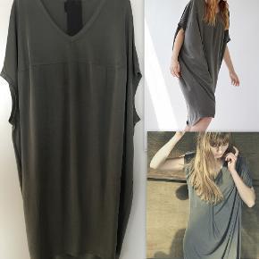 Minitz kjole