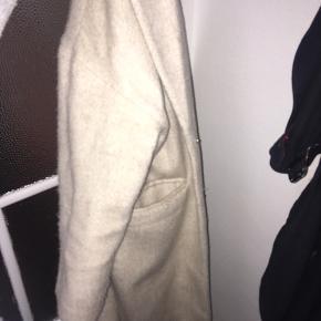 Har rigtig mange jakke efterhånden så bruger ikke denne nok! Ellers super fin jakke