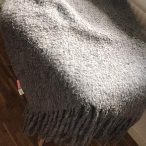 Lækkert vamset tæppe