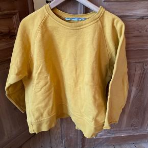 Af Agger Flachs oversized sweatshirt