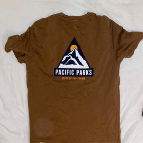 Vintage tshirt Pasific parks