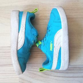 Søde sneakers fra Puma i rigtig fin stand.🌿