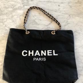 Chanel weekendtaske
