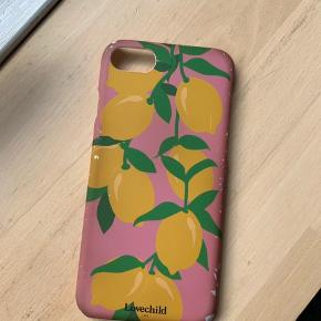 Lovechild iPhone 7 cover
