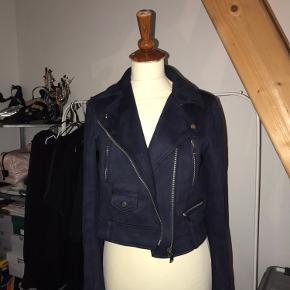 Mega lækker jakke fra Zara Small
