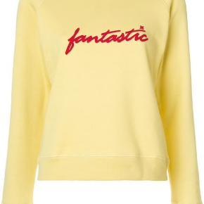 Alexa Chung sweater: nypris 1600,-. Brugt meget få gange. Str. L, men passer både S og M ⭐️