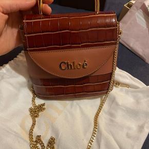Chloé crossbody-taske
