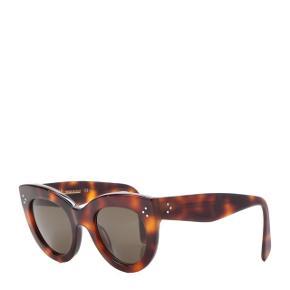 c7670895a7e4 Céline Caty solbriller. God med brugt. Skal strammes ved stængerne - de er  helt