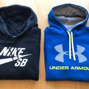 Nike str L, Under Armour str M 🎈