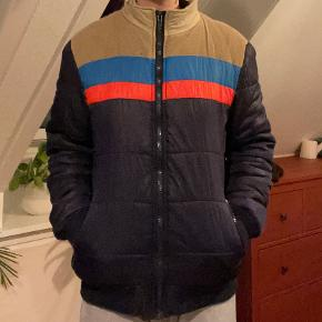 Fishbone jakke