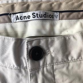Acne Studios chinos