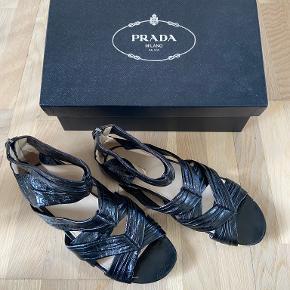 Prada sandaler