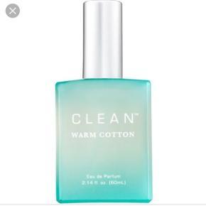 Hej sælger min 30ml eau de parfum clean parfume. Den er aldrig blevet brugt (dog uden æske)