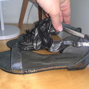 Rudi & Harald sandaler