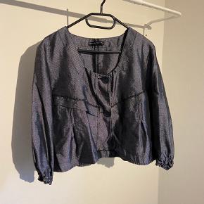 Wearhouse cardigan