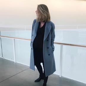 Selected frakke