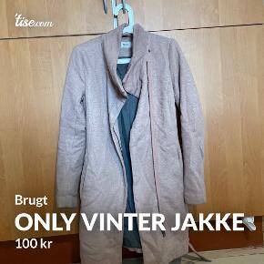 ONLY jakke