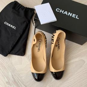 Chanel stiletter