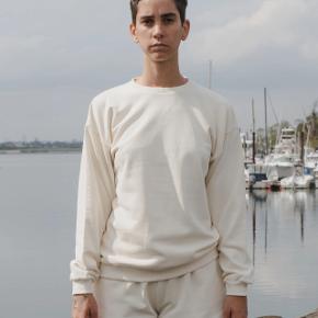 Baserange sweater