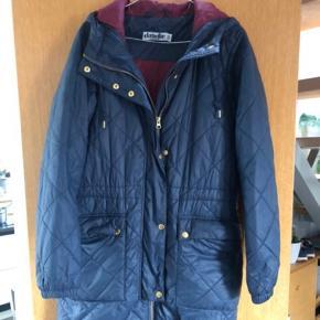 Den lækreste bløde overgangsjakke/vinterjakke ( jeg brugte den sidste vinter hvor det ikke var så koldt).