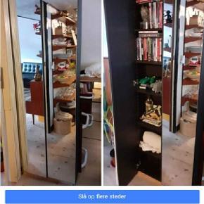 """Ikke brugt i vådrum spejle er pænt og sider lige så med """"årespil"""""""