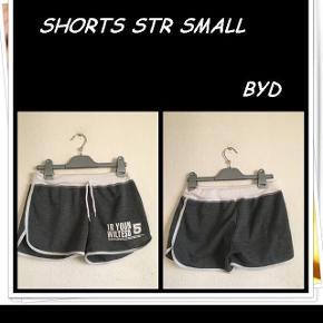 Shorts str small byd