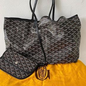 Goyard taske