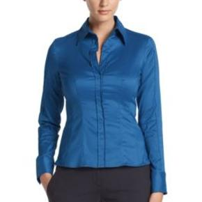 Sælger denne Hugo Boss skjorte fra Hugo Boss Premium Blouse Collection. Købspris er 900 kr. Størrelse S.
